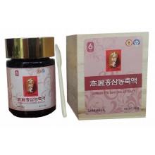 Extrait concentré de Ginseng Rouge- 50 Gr