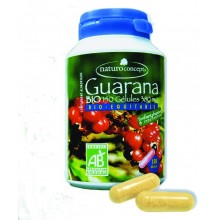 Guarana Bio-Equitable - Gélules