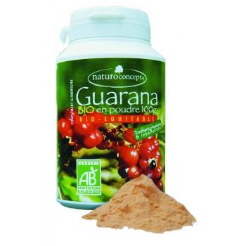 Guarana Bio-Equitable - Poudre