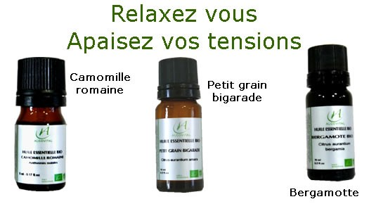 Relaxez vous